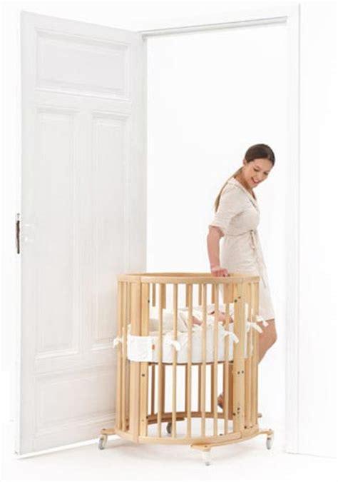 Stokke Sleepi Crib System by Stokke Sleepi Convertible Crib System
