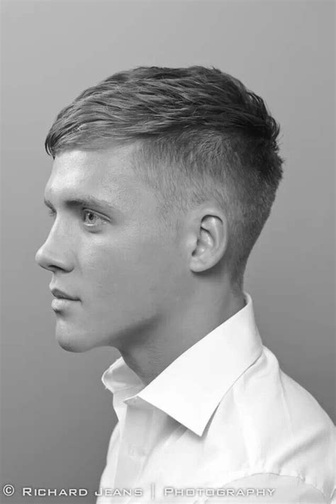 American Crew Hairstyles by American Crew Style Mens Fashion