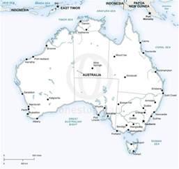 australia river map blank map of australia showing rivers