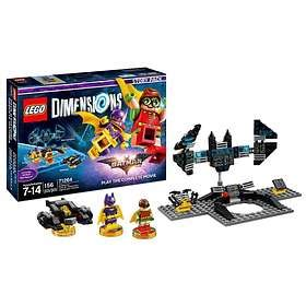 Kaos World Of Lego 19 Batman gaming accessories price comparison find the best deals