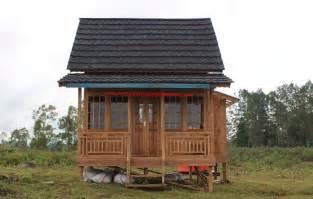 desain rumah minimalis sederhana dari kayu rumah minimalis the knownledge