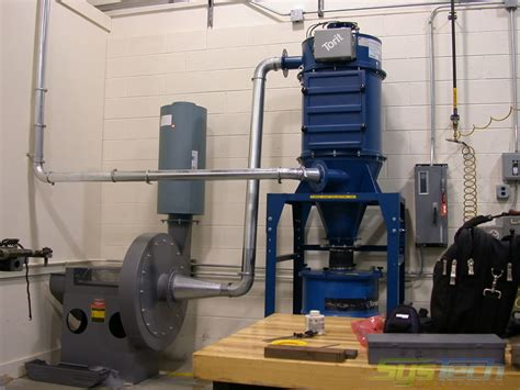 Vaccum System industrial vacuum systems systech design inc