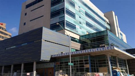 Kitchener Courthouse by New Consolidated Courthouse To Open In April 2013 Ctv