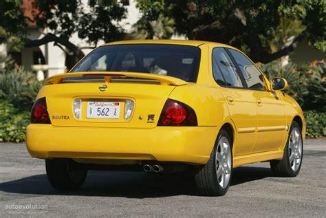 nissan sentra 2004 nissan sentra se r specs 2004 2005 2006 autoevolution