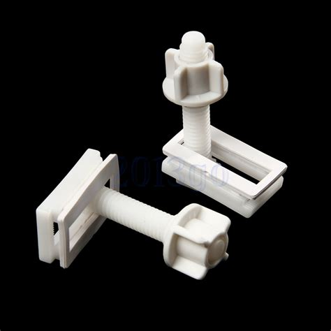 toilet seat bolts toilet seat hinge bolts replacement bolt fixing