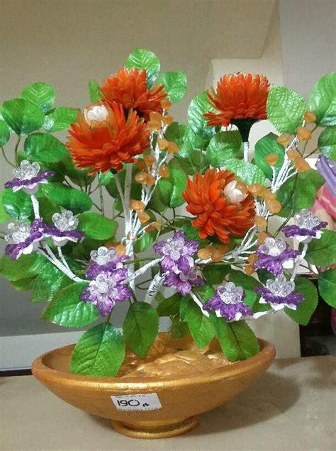 Jual Bibit Bunga Bekasi jual vas bunga anggrek kuning harga murah bekasi oleh garage sale kemang