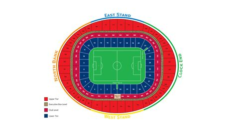 emirates stadium floor plan emirates stadium floor plan thefloors co
