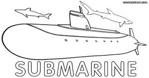 submarine coloring pages submarine coloring pages coloring pages to and