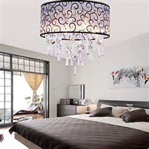 Modern Chandeliers For Bedrooms Sale Lightinthebox Modern Chandelier Flush Mount Ceiling Light Fixture With 4