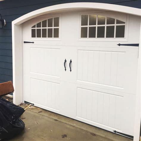 Different Types Of Garage Doors Pick The Perfect One Garage Door Types