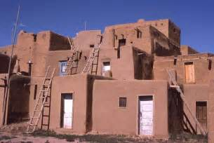Adobe Pueblo Houses by Gallery For Gt Native American Adobe House
