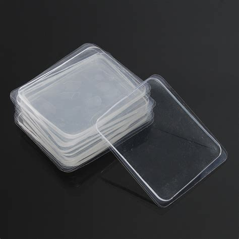 Silicone Non Slip Stickers by 10pcs Transparent Silicone Gel Pad Antislip Multifunction