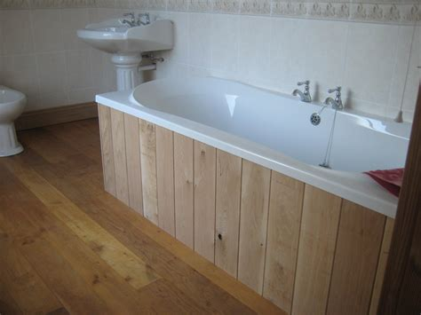 wood panelled bathroom ideas remodel a bathroom with wooden bath panels best house design