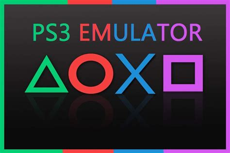 ps3 emulator android sony ps3 emulator apk page android crush