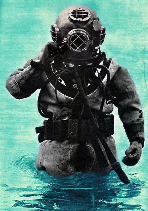 scuba dive suit diving suit on