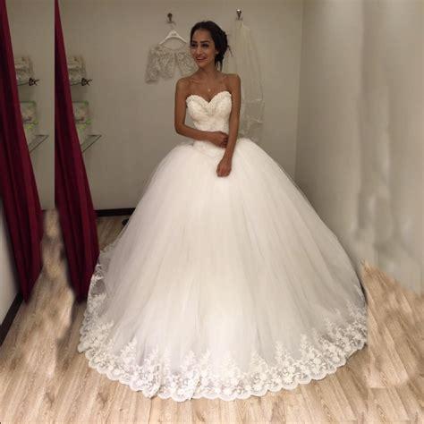 Brautkleider Prinzessin Spitze by Kaufen Gro 223 Handel Kleid T 252 Rkei Aus China Kleid