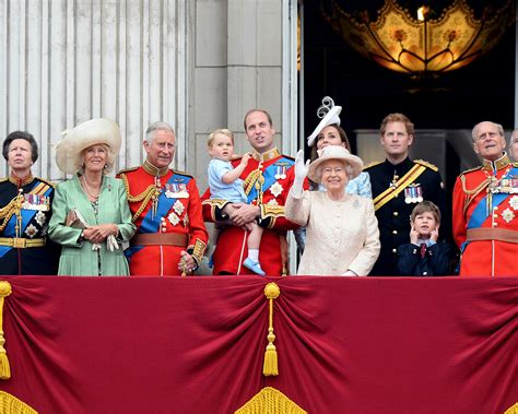 Here's why the royal family doesn't use a surname   The