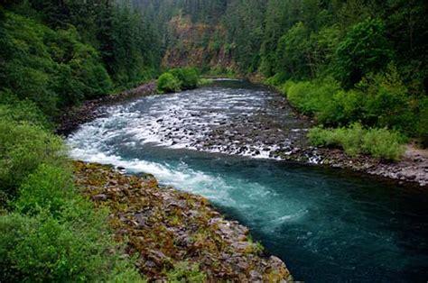 Clackamas County Records File Clackamas River Clackamas County Oregon Scenic Images Clacda0021a Jpg