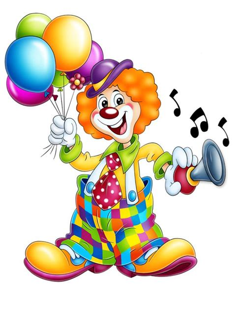clown clipart 50 best images about clip clowns on circus