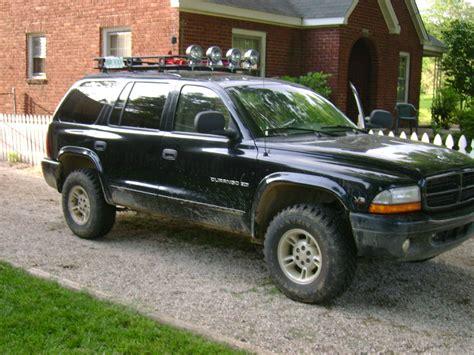 2000 dodge durango crazy redneck65 2000 dodge durango specs photos