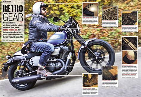 Motorrad Magazin Mo Mediadaten by Motorrad Magazin Mo 1 2017 Motorrad Magazin Mo