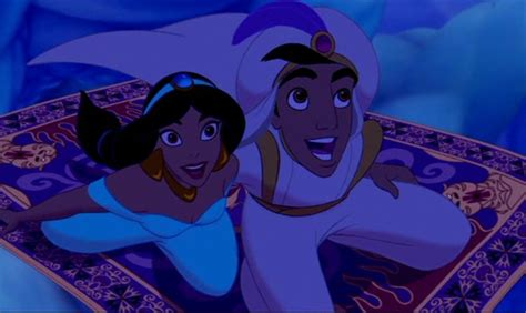 A Whole New World by Which Was The Most Poll Results Disney