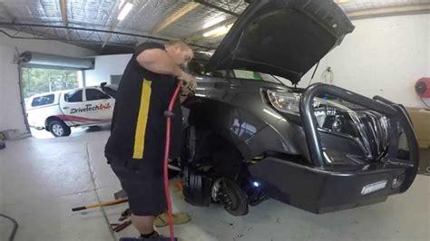 jeep snorkel install drivetech 4x4 safari snorkel install