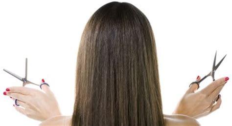 cortarse el pelo en llena segun la cuando se debe cortar el cabello
