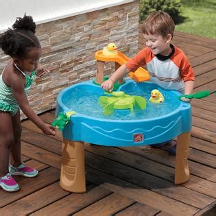 step2 duck pond water table step 2 duck pond water table