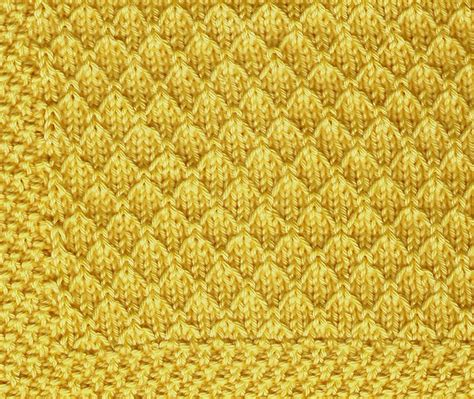 honeycomb pattern pinterest heatherbee s honeycomb pattern knitting and crafts