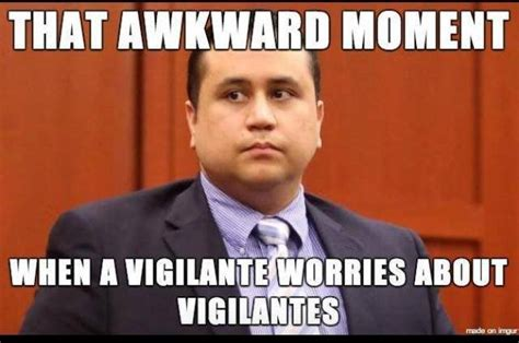 Zimmerman Memes - political memes george zimmerman s awkward moment