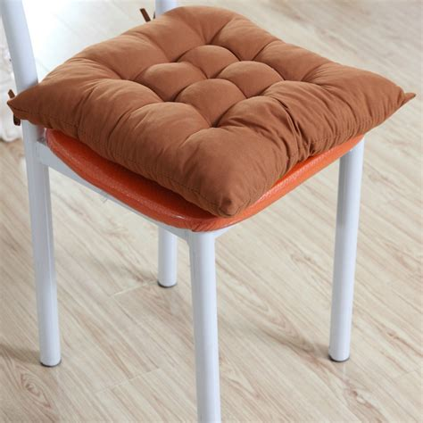 indoor dining room chair cushions garden dining room soft seat pad chair cushions pads tie