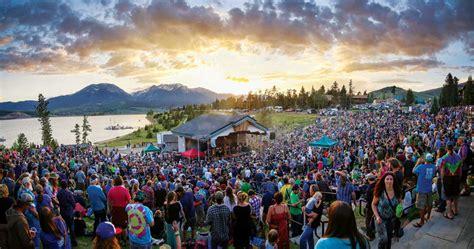 summer entertainment al fresco amazing summer concert series colorado