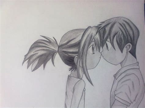 imagenes de amor a lapiz tumblr dibujos a lapiz de amor dibujos