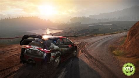 Wrc 7 The Official Pc new wrc 7 gameplay showcases the porsche 911 gt3 rs rgt xbox one xbox 360 news at