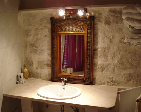 arredo bagno rustico foto ojeh net come dipingere le pareti