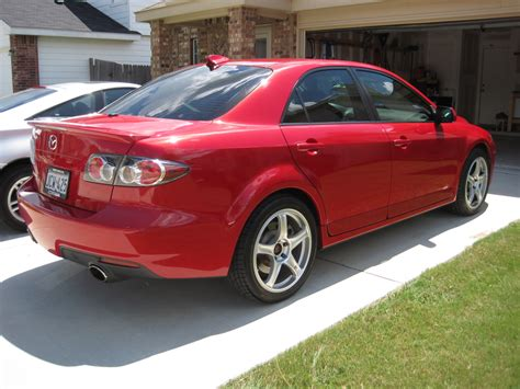2006 mazda mazdaspeed6 other pictures cargurus 2006 mazda mazdaspeed6 pictures cargurus