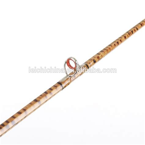 Handmade Bamboo Fly Rods - top grade made bamboo fly fishing rod buy
