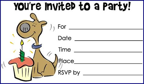 printable dog invitation frozen birthday party printables hot girls wallpaper