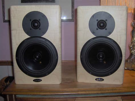onix x ls bookshelf loudspeaker review audioholics