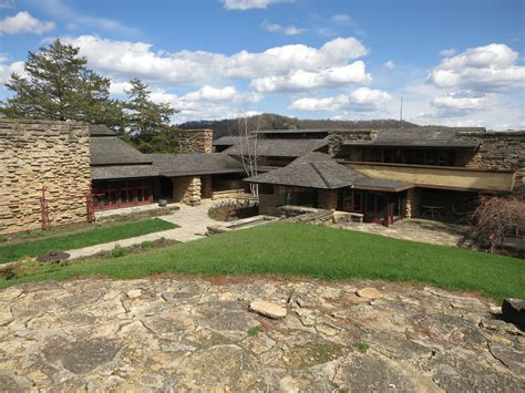 frank lloyd wright taliesin l go on a virtual tour of frank lloyd wright s taliesin east