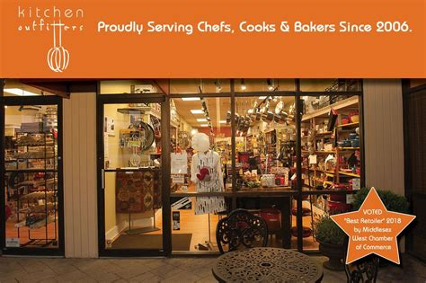 Outfitter C Kitchen by Kitchen Outfitters Acton Massachusetts