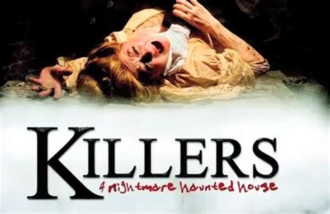 lower east side haunted house killers a nightmare haunted house