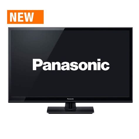 Led Panasonic 39 Inch panasonic tx l39b6b 39 inch freeview led tv appliances