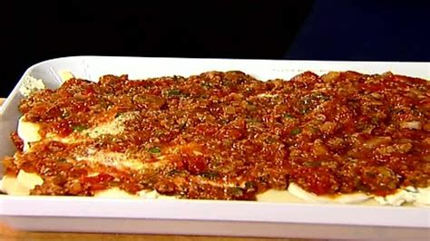 ina garten turkey lasagna 1 view more photos ina garten turkey lasagna video alainthebault com watch ina s turkey lasagna recipe food network uk