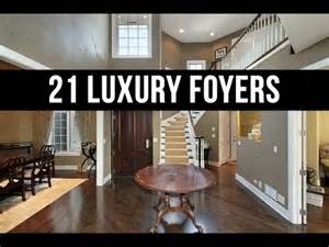 Pillars Decoration In Homes 21 luxury entrance hall ideas picture slideshow youtube