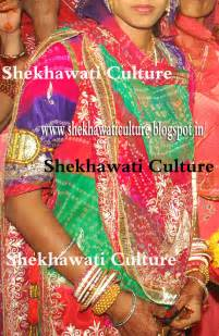 Traditional quot rajput paushaken quot culture of rajasthan