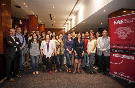 Madrid Business School Mba by Bienvenida A Los Nuevos Alumnos Global Executive Mba