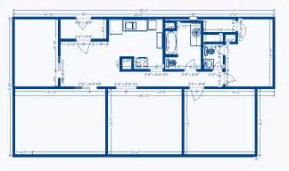 Floor Plans For Sheds Pole Shed House Plans Smalltowndjs