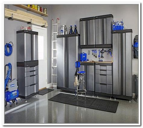Garage Organization Kobalt 108 Best Images About Garages Shops On Door